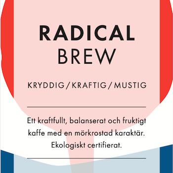 Radical Brew