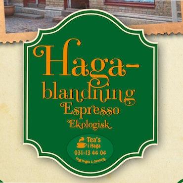 Teas Hagablandning Espresso