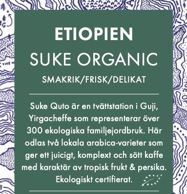 Suke Organic