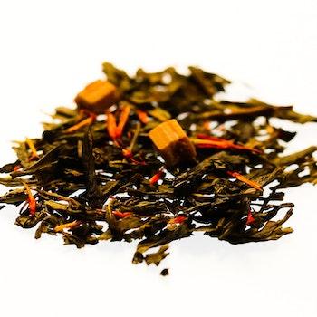 Mojito - The Tea