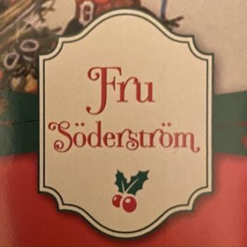 Fru Söderström