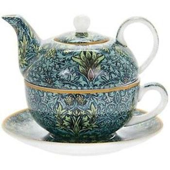 William Morris Snakeshead - Tea For One