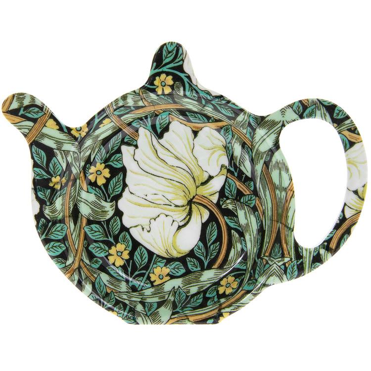 Tepåsfat - William Morris Pimpernel