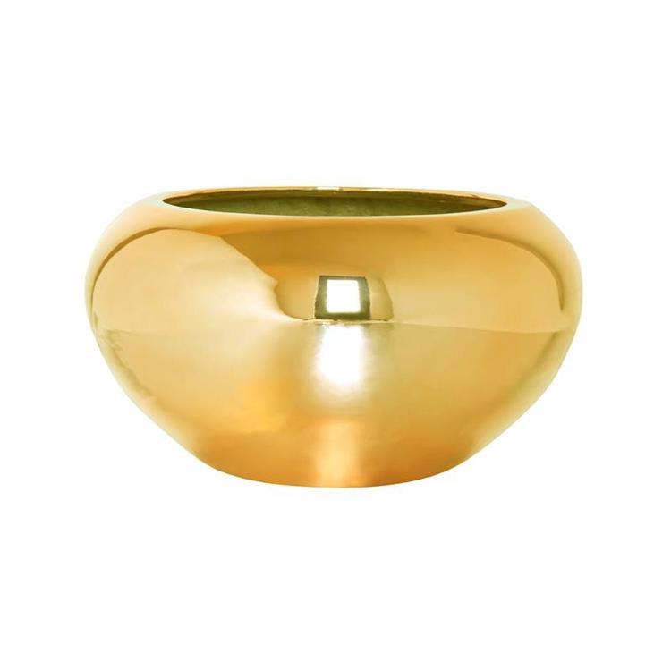 Cora S, Platinum gold 47 cm