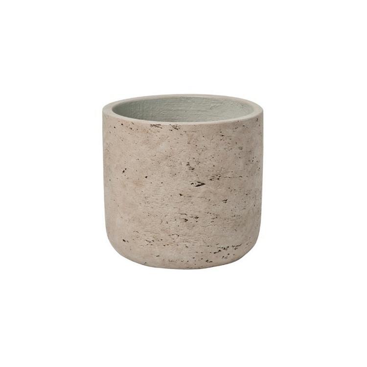 Charlie S, Grey washed 15 cm
