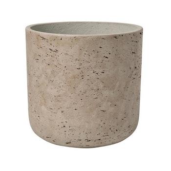 Charlie M, Grey washed 18 cm