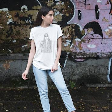 Cardi B Shirt