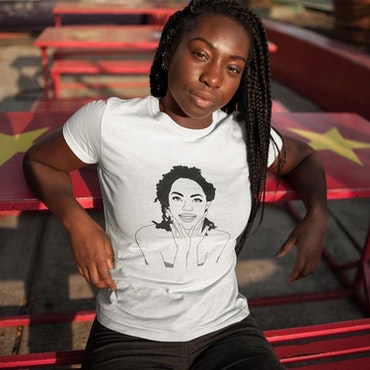 Ms Lauryn Hill Shirt