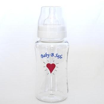 Nappflaska 280 ML - Baby B Safe