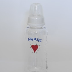 Nappflaska 360 ML - Baby B Safe