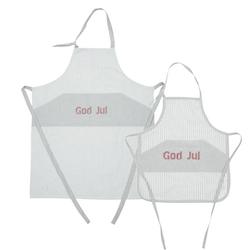 Juniorförkläde ♻ God Jul