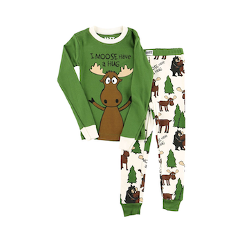 I moose have a hug - Pyjamas