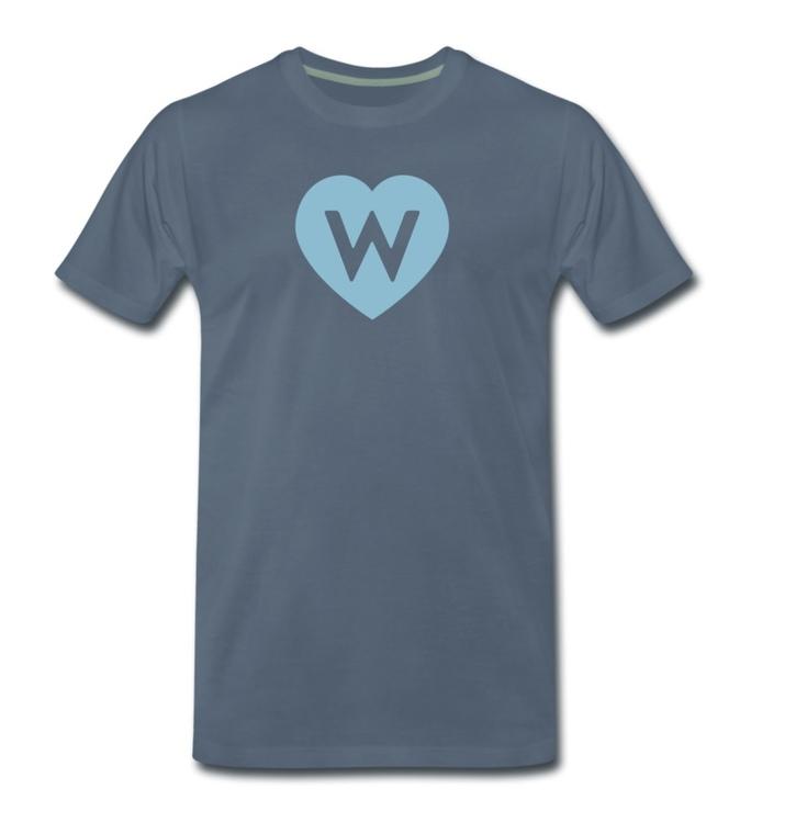 WakeUpFriends T-Shirt storlek XXL