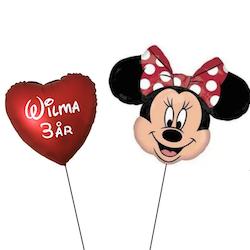 Mimmi+Personlig ballong