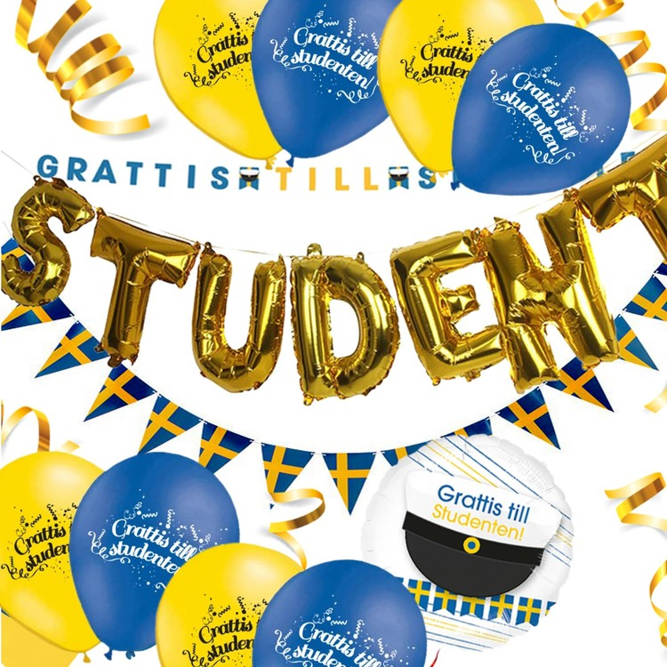Student partykit