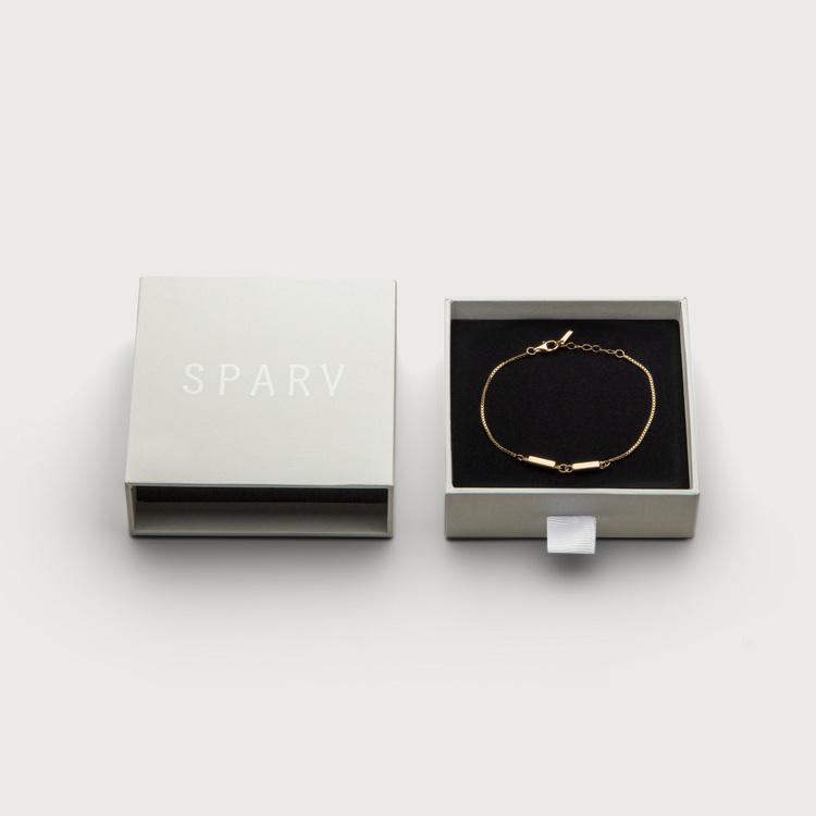 link bracelet box
