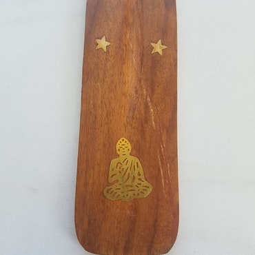 Buddha røkelsesholder