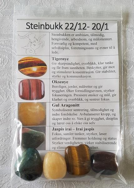 Steinbukk
