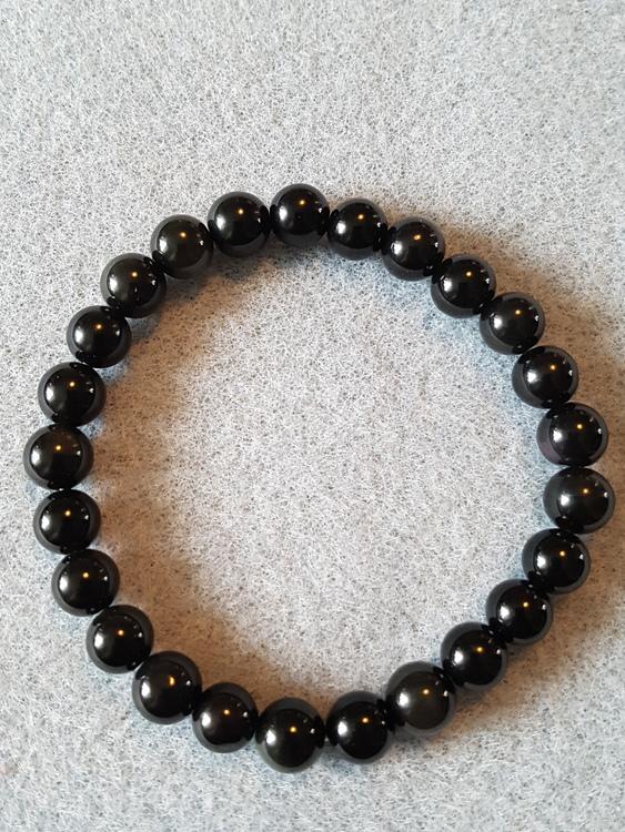Obsidian regnbue