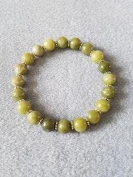 Grønn jade
