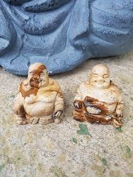 Buddha landskaps jaspis