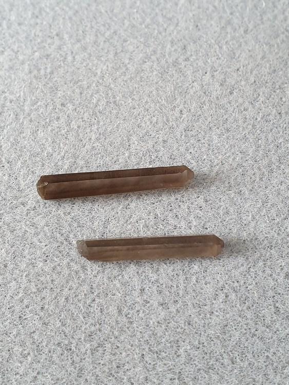 Krystallsett 9 deler
