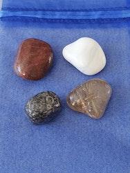 Krystaller for meditasjon