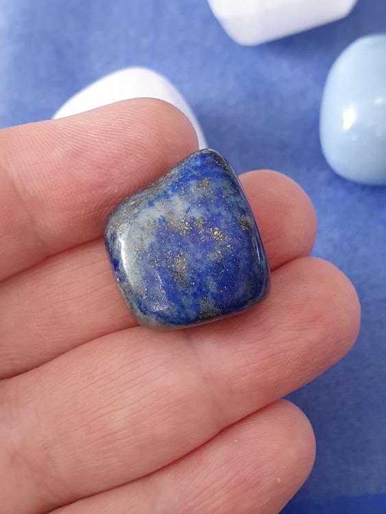 Krystaller for spirituell vekst og åndelig guider