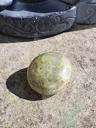 Grønn opal