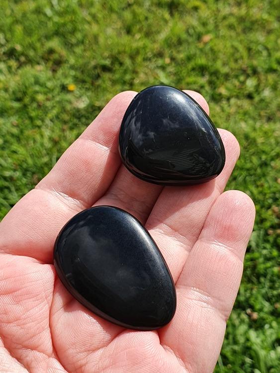 Onyx svart, Brasil
