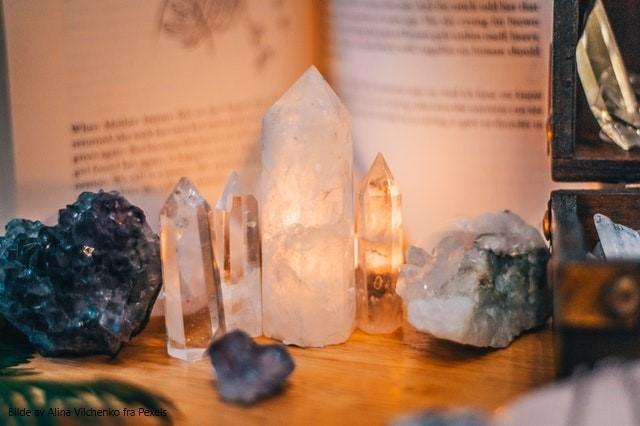 Luna Krystaller