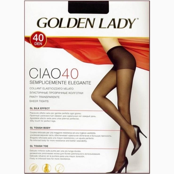 Golden Lady Ciao 40 DEN
