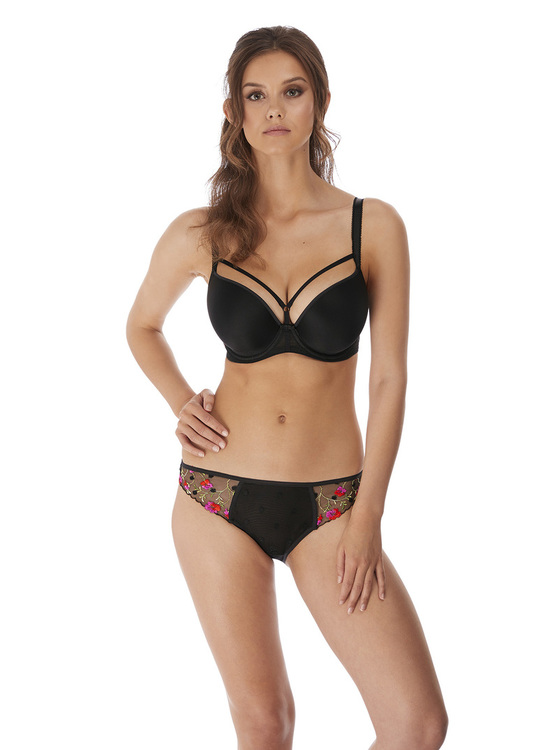 Freya Awakening Black Brief