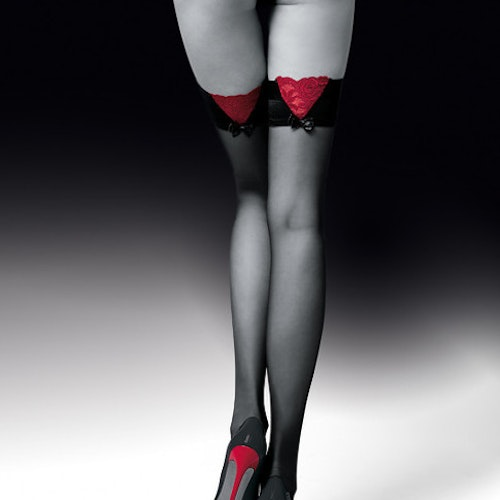NOQ Sensual Hold Ups Guilty 20DEN