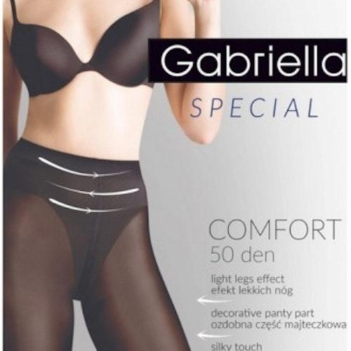 Gabriella Comfort 50 DEN svart