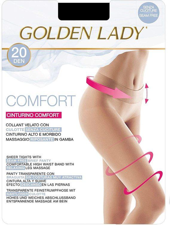 Golden Lady Comfort 20 DEN