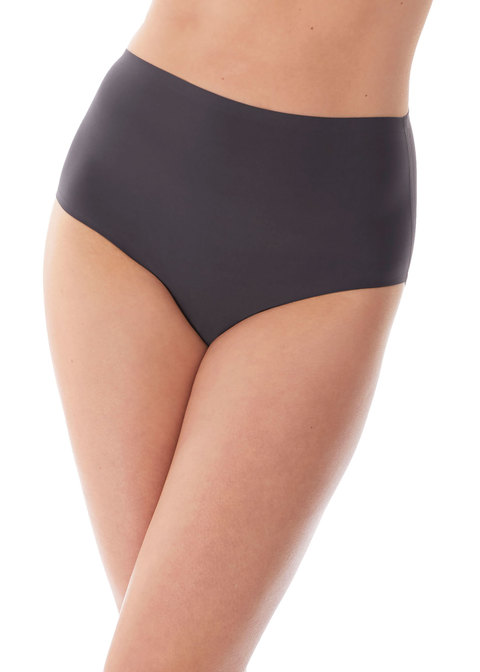 Fantasie Smoothease Slate Invisible Full Brief