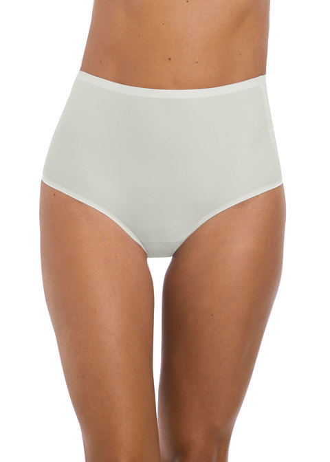 Fantasie Smoothease Ivory Invisible Full Brief