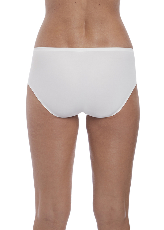 Fantasie Smoothease Ivory Invisible Brief