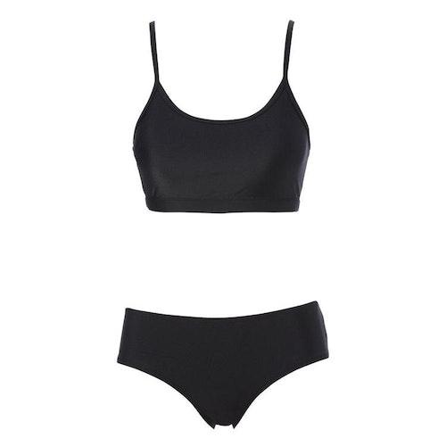Trofé bikini Maui svart