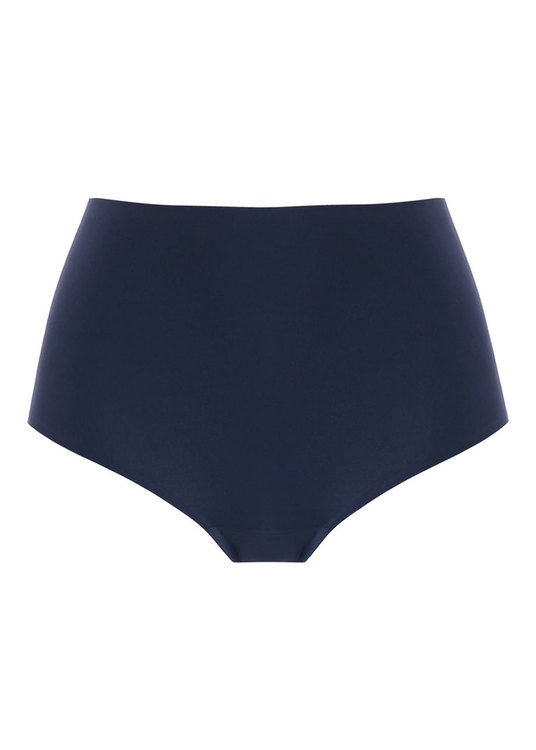 Fantasie Smoothease Navy Invisible Full Brief