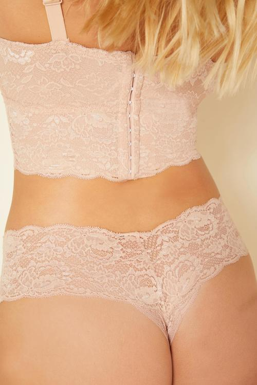 Cosabella Never Say Never Comfie Thong Sette
