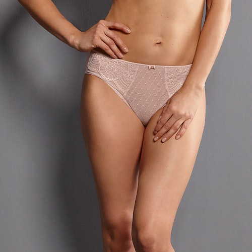 Rosa Faia Selma High-Waist briefs