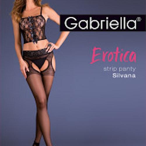Gabriela Erotica Silvana