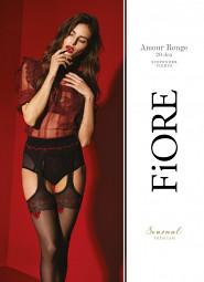 Fiore Amour Rouge 20 DEN