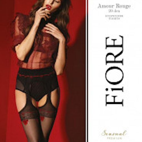 Fiore Amour Rouge 20 DEN