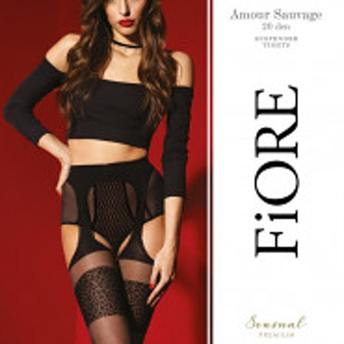 Fiore Amour Sauvage