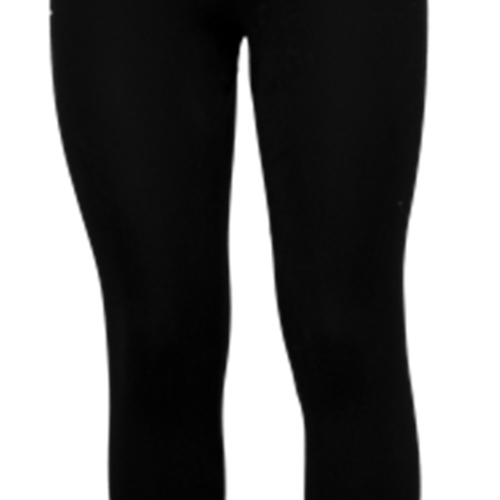 Magic bambu leggins svart