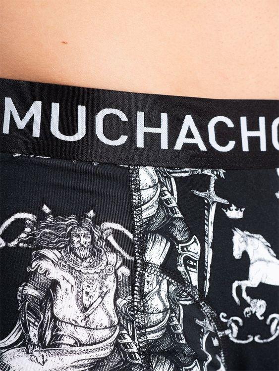 Muchachomalo King