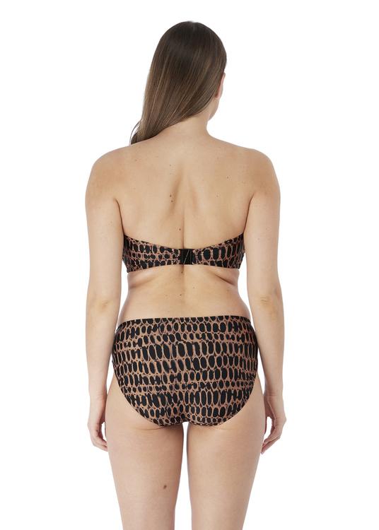 Fantasie Kotu Bandeau Bikini Top